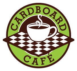 The Cardboard Café